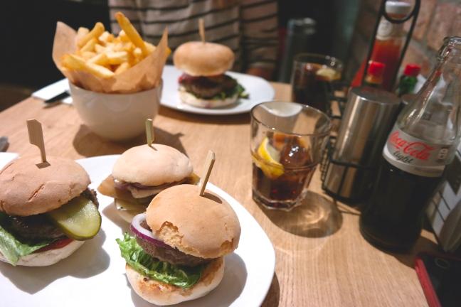 Rustyburgers