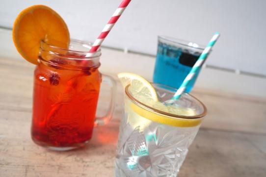 Kingsday cocktails!